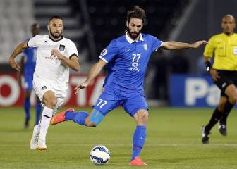 Georgios Samaras set for Real Zaragoza medical on Tuesday