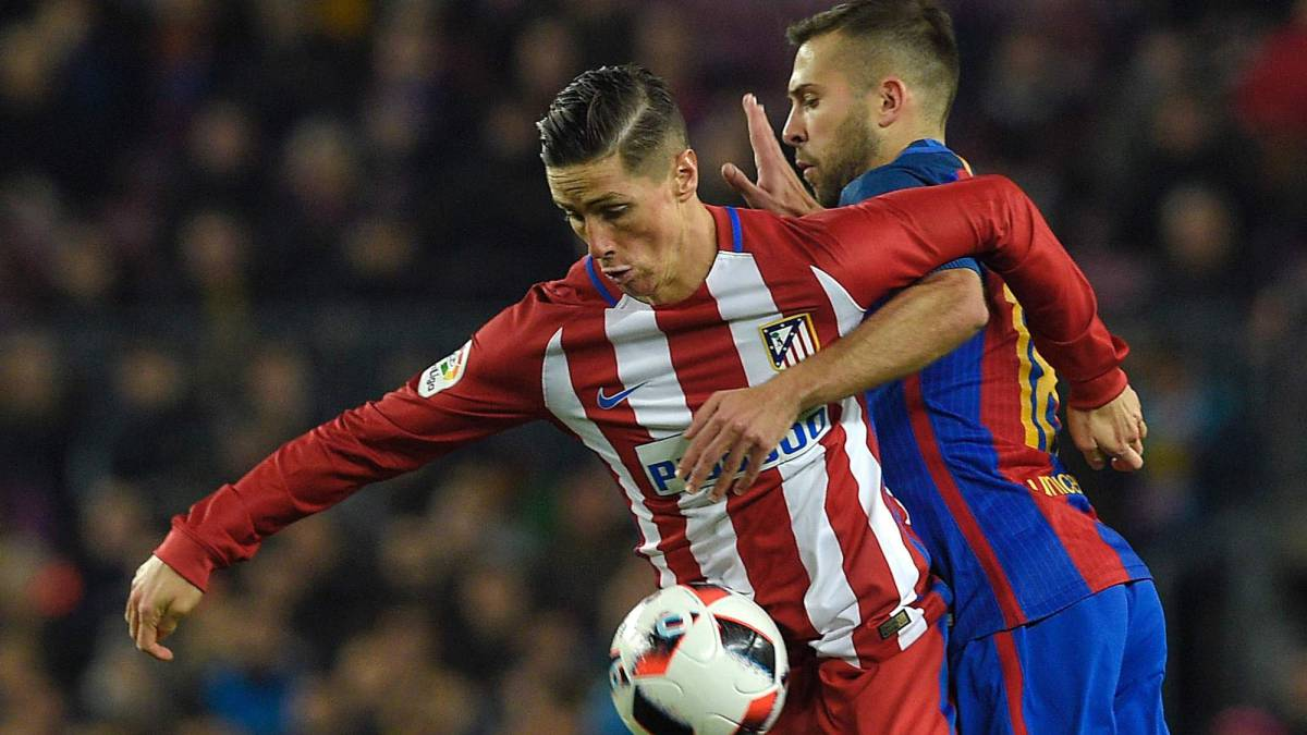 Torres moves ahead of Gameiro in the pecking order
