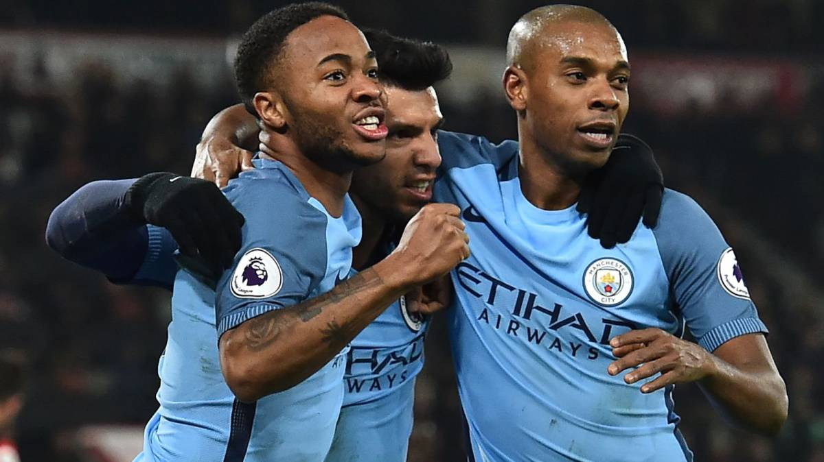 El Man City de Guardiola gana y acorta distancias con el Chelsea