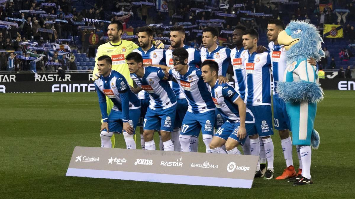 Espanyol not getting that Friday feeling over fixture list...