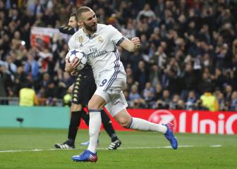 Is Benzema\'s European pedigree the reason behind new contract?