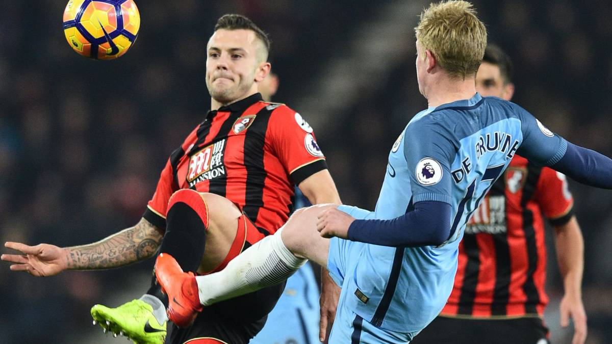 Xavi says Arsenal's Jack Wilshere could join Pep Guardiola