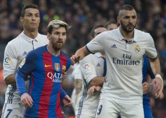 RAC 1 report El Clásico to be played on April 23 at 20:45