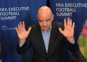 Fifa propose €1b club payout to play Qatar World Cup in winter