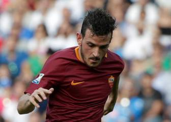 Roma confirm Florenzi's season is over with ACL tear
