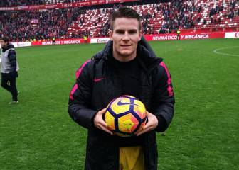 Kevin Gameiro scores 2nd fastest LaLiga hat trick in history