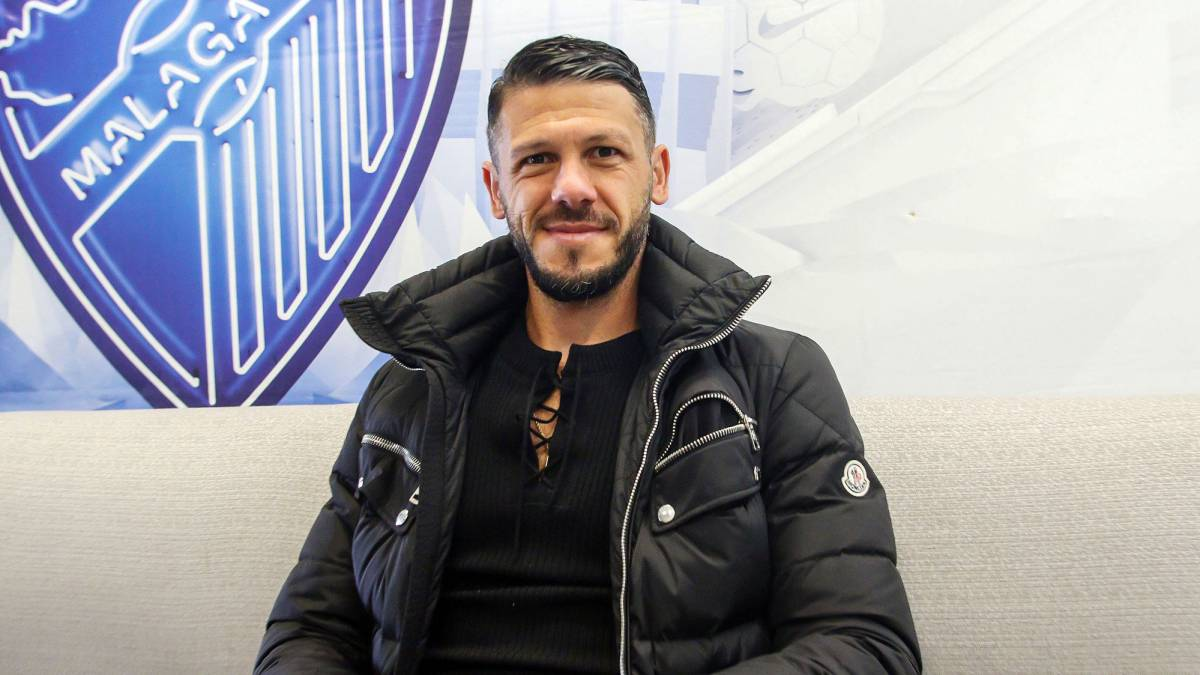 "Demichelis: ""You never get over losing a World Cup final"""