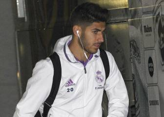 Asensio's February no-show raises questions over absence