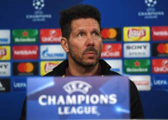 Simeone faces late call on Oblak ahead of tough Leverkusen test
