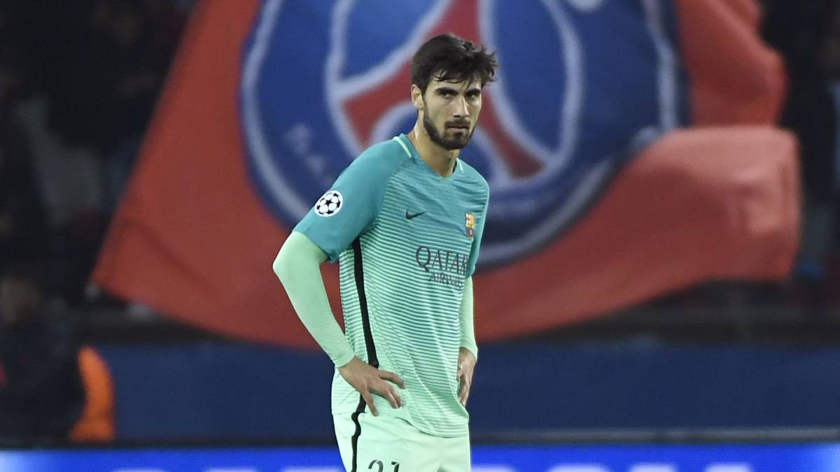Juventus paying close attention to Andre Gomes situation