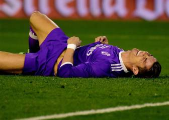 Valencia early-show sees Real Madrid beaten at Mestalla