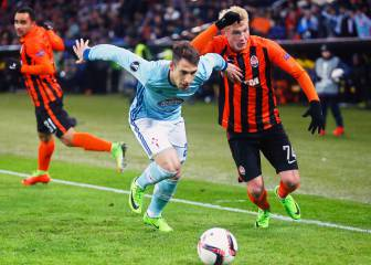Aspas and Cabral weave late magic spell for Celta