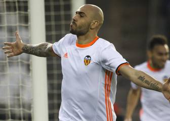 Valencia set to trigger Simone Zaza's purchase agreement
