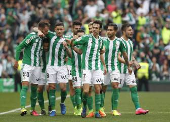 Chinese investors considering €160 million Betis takeover bid