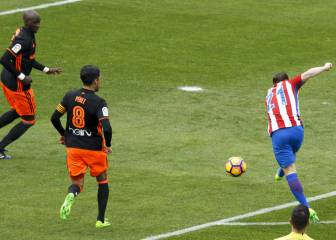 Official Valencia match report lays into players after defeat