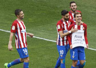 Griezmann fined, tells FEF to