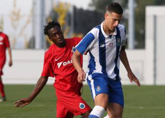 Madrid and Barça to duke it out for Portuguese wonderkid