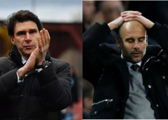 Mourinho, not Guardiola, is world's best coach – Karanka