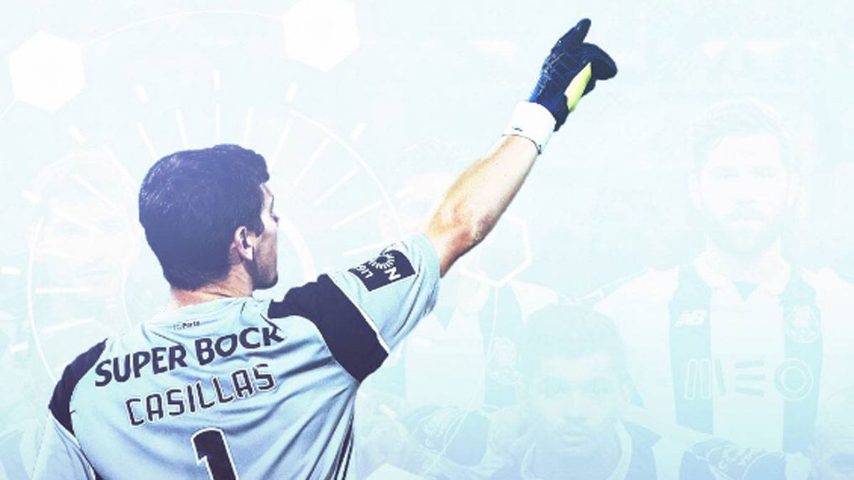 Iker Casillas breaks own Real Madrid clean sheet record