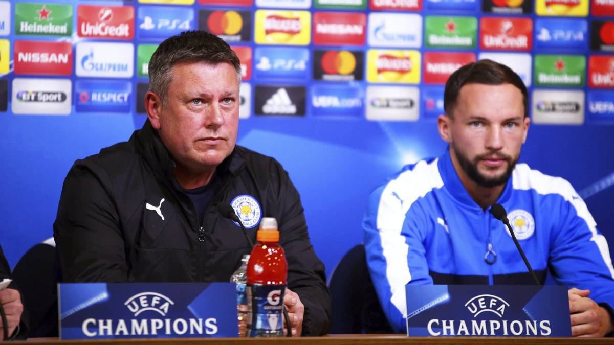 Shakespeare believes Leicester can win Champions League
