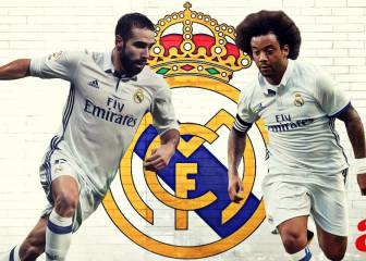 Zidane's secret weapons: Carvajal and Marcelo