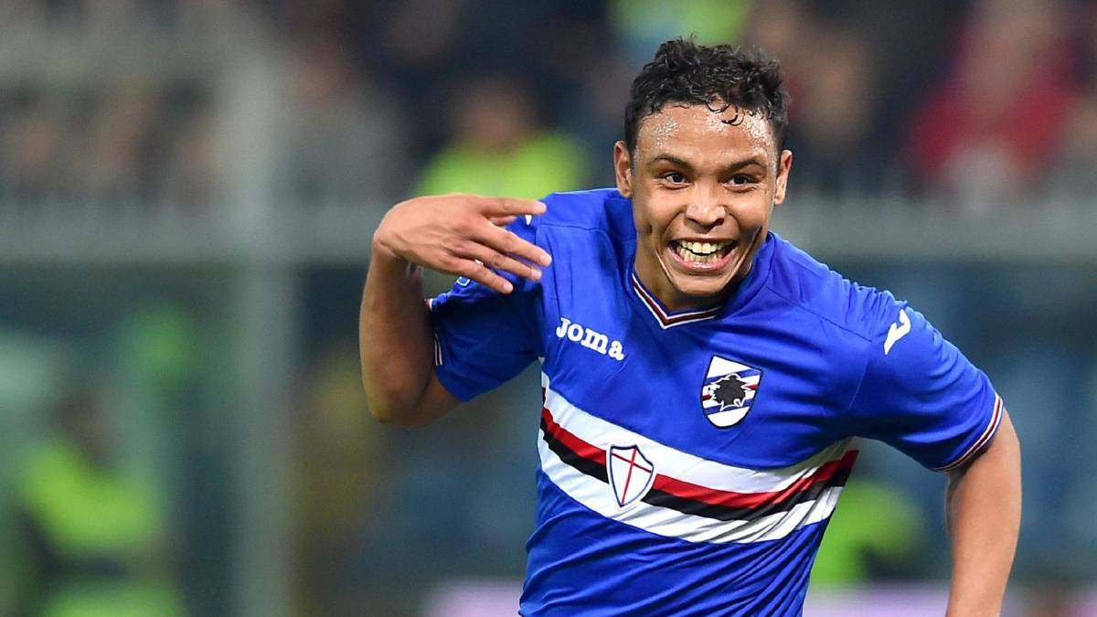 "Atleti target Muriel: ""I have offers from Italy, Spain, England..."""
