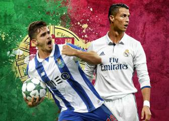 André Silva: the heir to Cristiano's throne