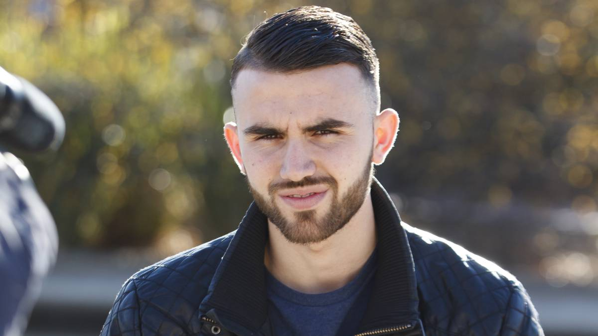 "Borja Mayoral: ""Bayern have problems in defence which Madrid can exploit"""