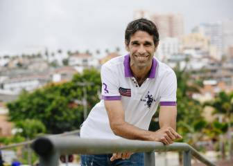 Juan Carlos Valerón to join Las Palmas' technical team