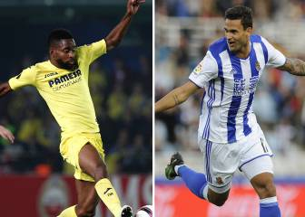 Koeman eyes Bakambu and Willian José as Lukaku replacements