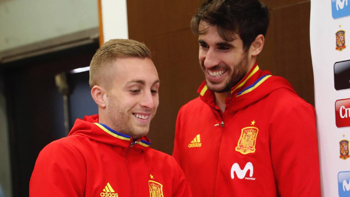 "Deulofeu: ""I'd never have been called if I hadn't gone to Milan"""