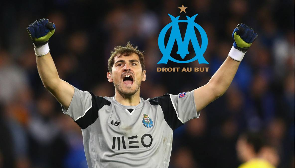 Iker Casillas to be offered Marseille move by Zubizarreta
