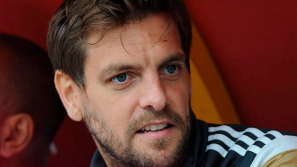Woodgate joins the technical staff of Middlesbrough