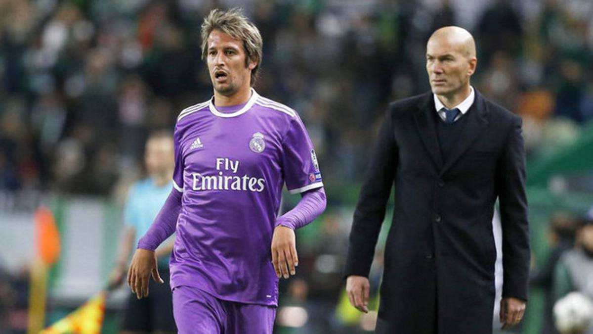 "Coentrão: ""If I am not playing it is because of the coach"""