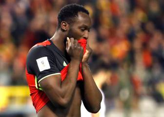 Madrid and Barça in the fight for Lukaku