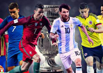 Copa América 2019 to invite Spain, France, Portugal, Italy