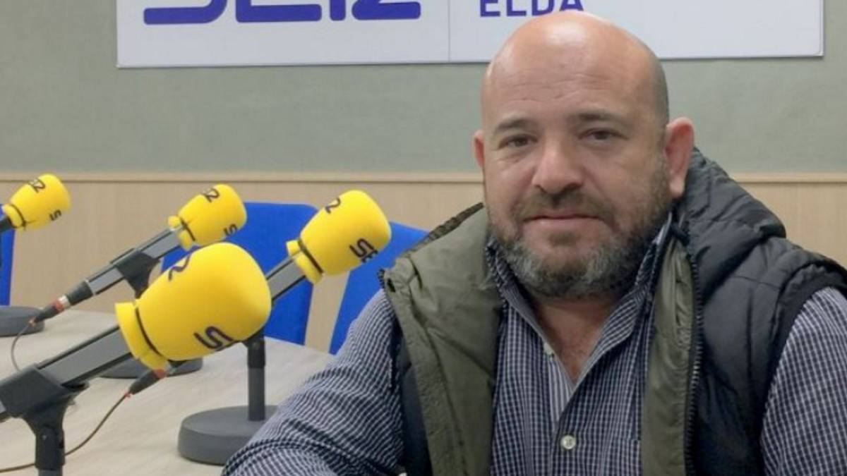 "Eldense chief: ""We've had our suspicions for a few weeks"""