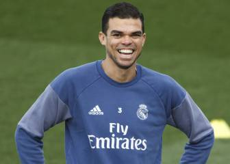 Galatasaray ready to hand Pepe two-year deal, says report