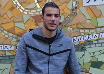 Theo Hernández on Madrid, Barça and Bayern wanted list