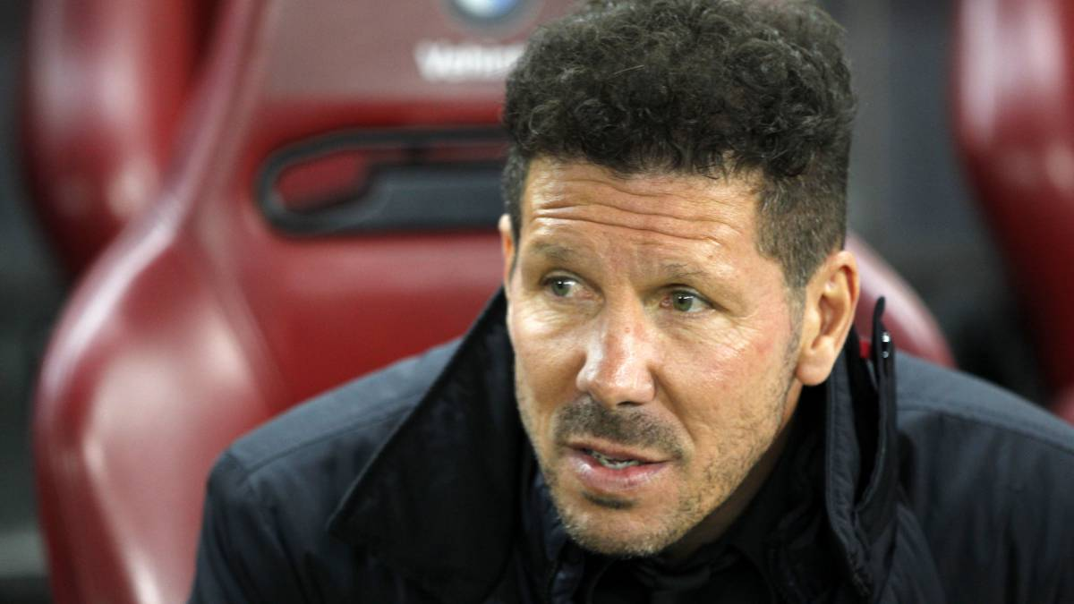 The Santiago Bernabéu: Diego Simeone's home from home