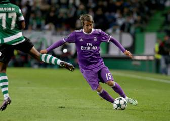 Galatasaray keen on Coentrao, according to reports in Turkey