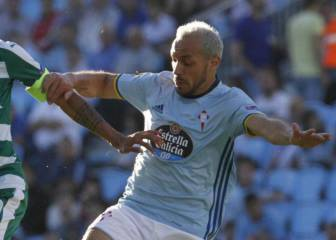 Guidetti y Marcelo Díaz estarán disponibles ante el Genk