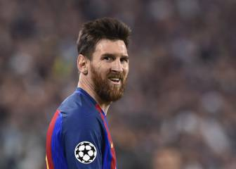 FIFA are willing to halve Leo Messi's 4-match suspension