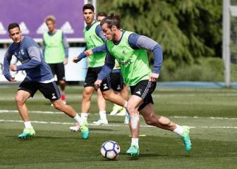 Madrid doctors: Bale risking further injury in Clásico push