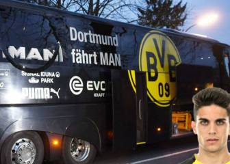 Dortmund attacks: suspect arrested, not terror related