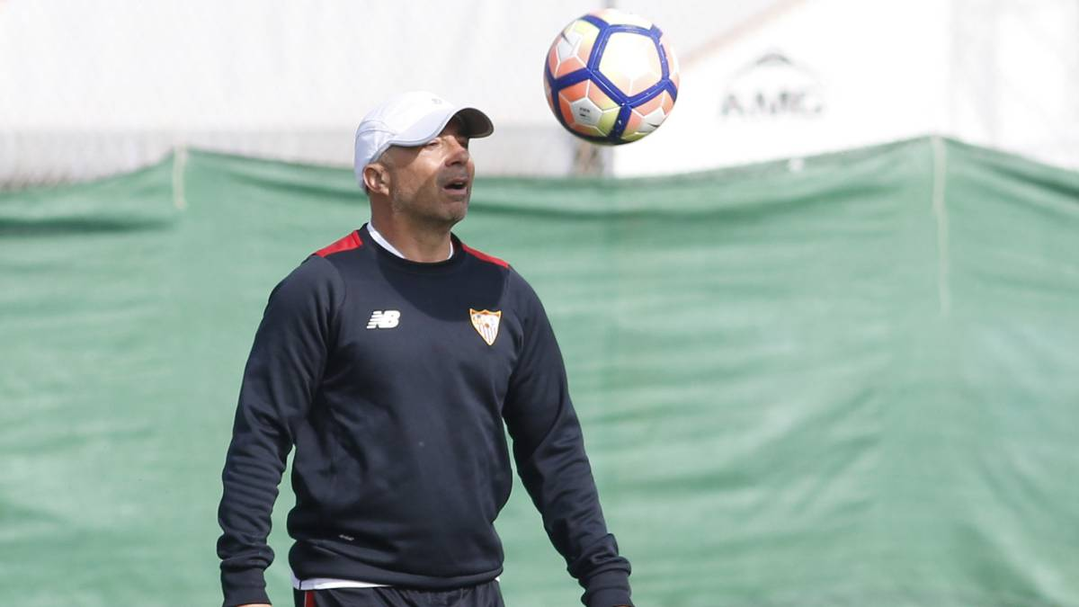 Argentina: Sampaoli to be presented as Argentina manager on May 22nd