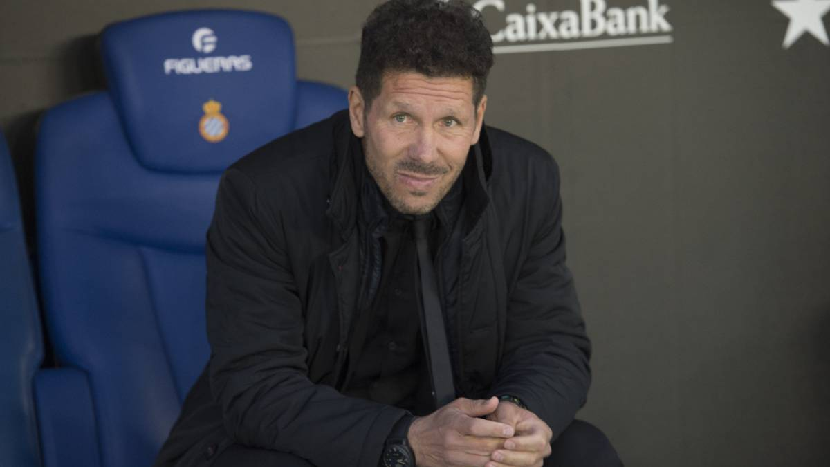 Inter ultimatum to Diego Simeone: 20 days to decide