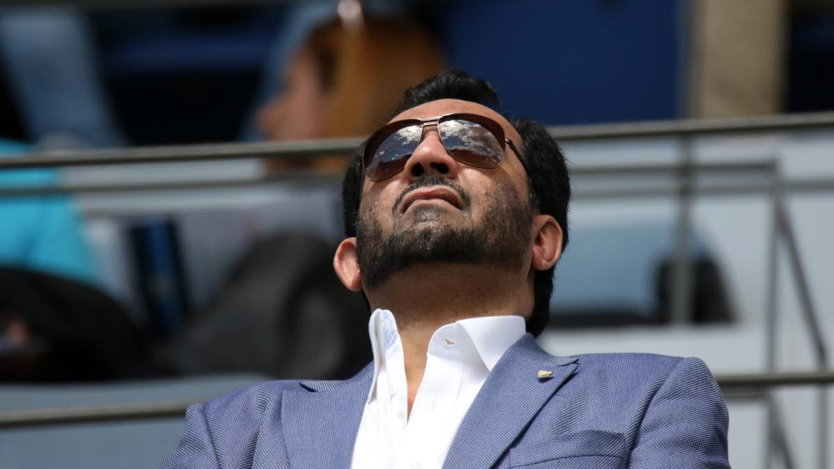 "Malaga's Al-Thani responds to Barcelona ""scum"" complaint"