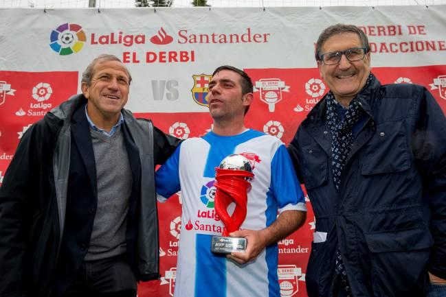 ¿Cuánto mide Víctor Muñoz? - Página 2 1493318333_600254_1493318534_sumario_normal