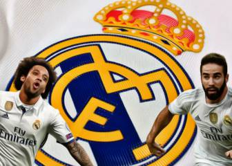 Marcelo, Carvajal give Madrid wings: a hand in 27 goals